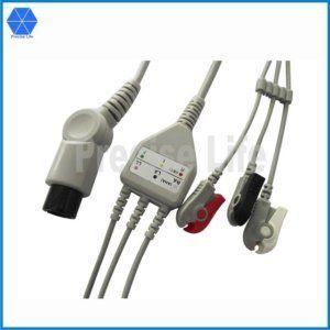 Tương-thích-thay-thế-cho-Infinium-cáp-ECG-một-mảnh-loại-3-dẫn-với-clip-Vòng.jpg_640x640