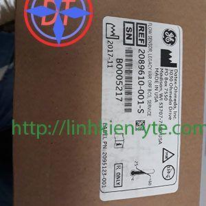 Flow sensor -2089610-001-S-001
