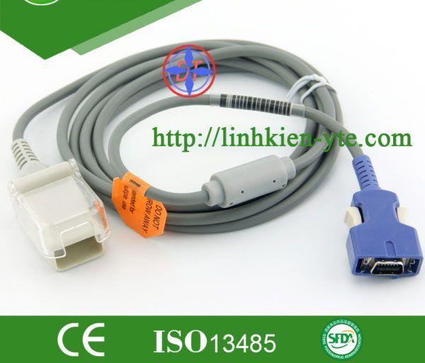 Cảm biến spo2 - trunk cable