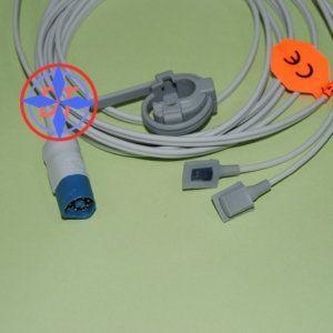 SPO2 - Nhi -8 pins